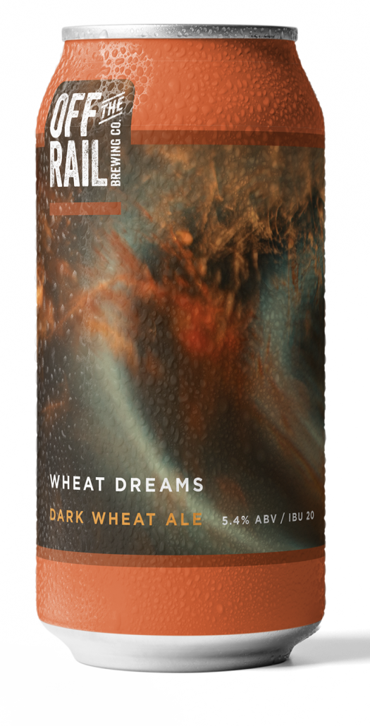 Wheat Dreams Dark Wheat Ale