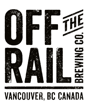 Off The Rail Brewing