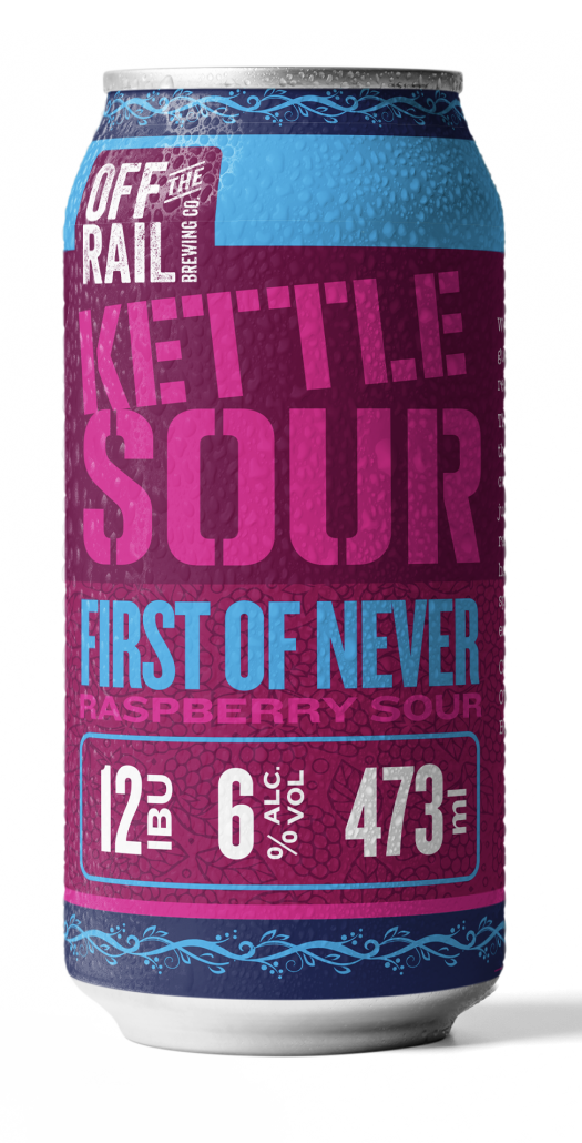 First of Never Kettle Sour