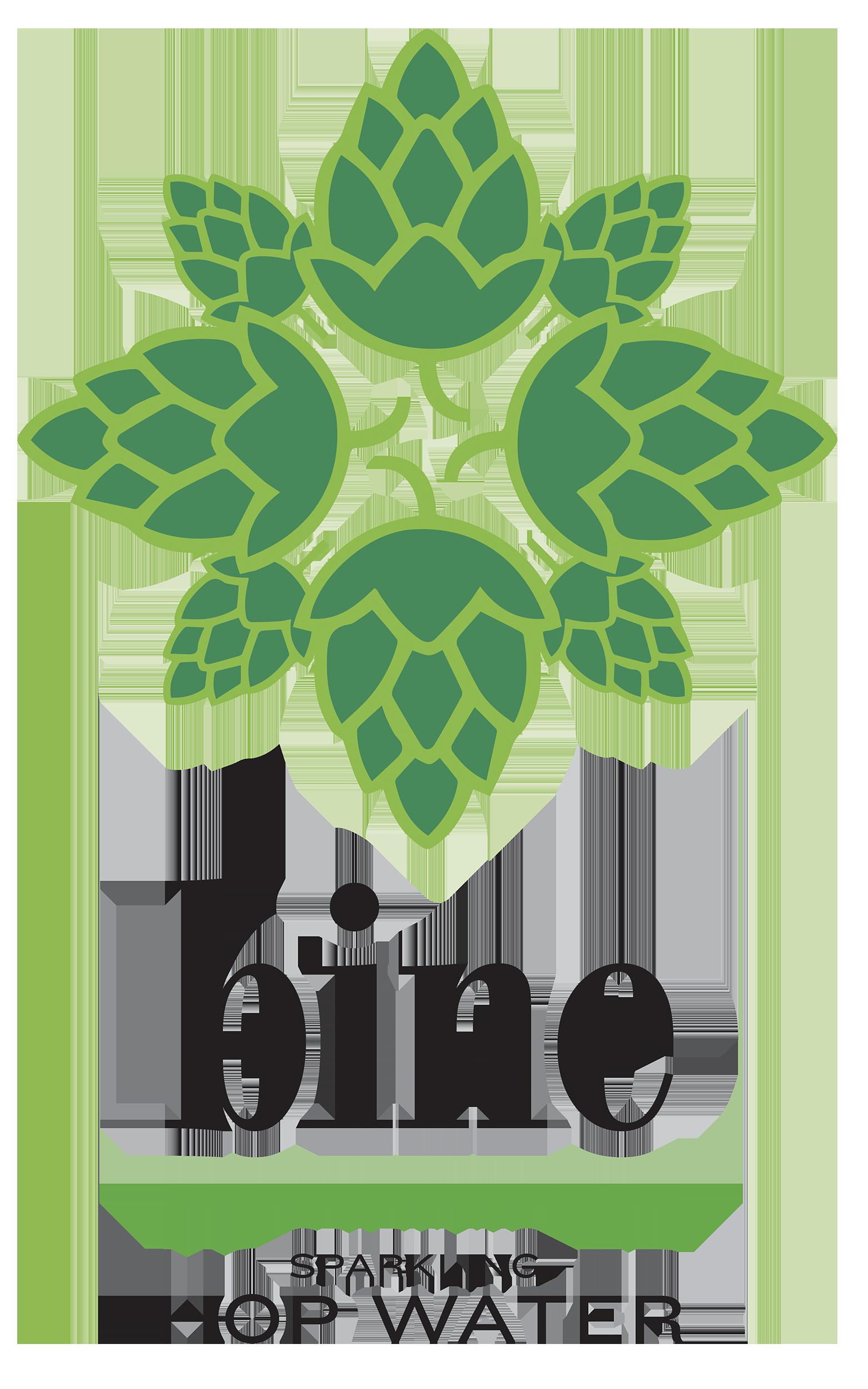 Bine Hop Water Logo