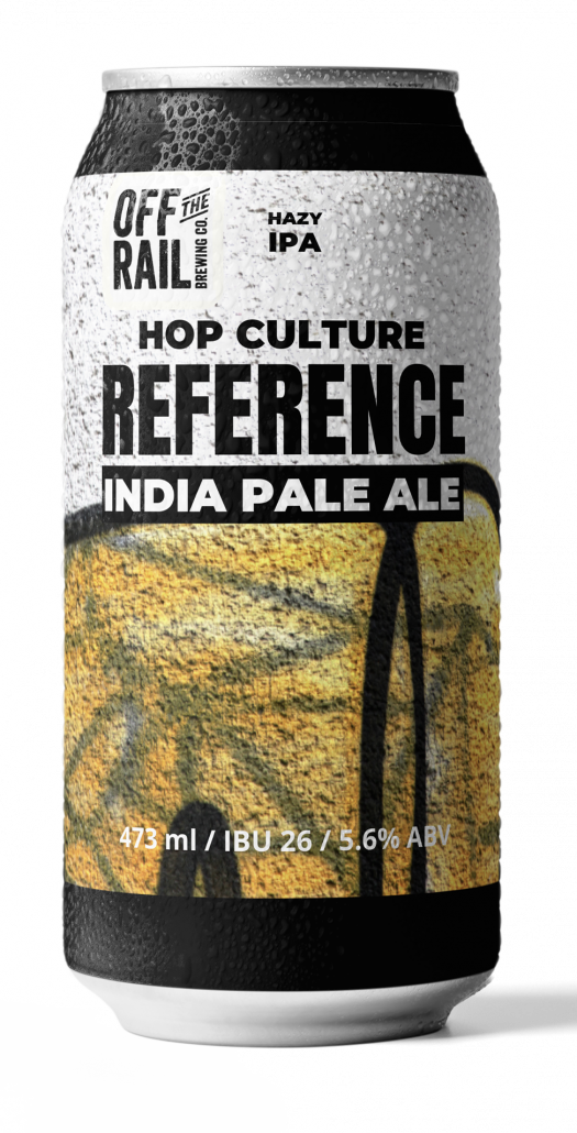 Hop Culture Reference