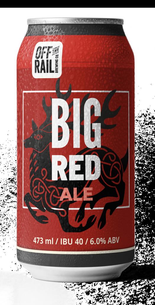 Big Red Ale