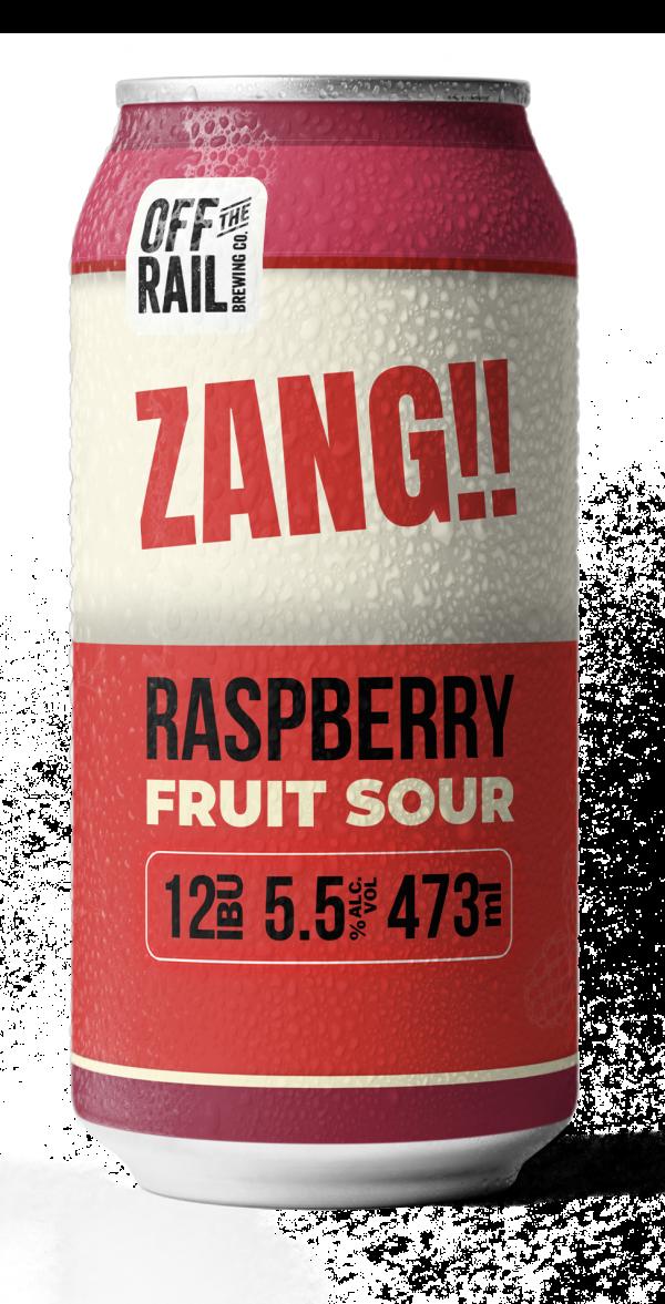 Zang Raspberry Sour